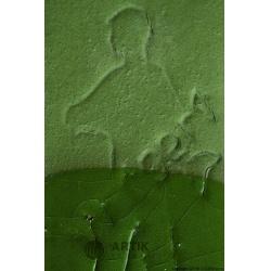 Engoba zelená SE15 (1050-1250°C), 1 kg