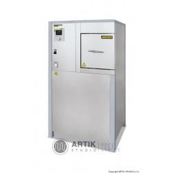 Vysokoteplotní pec Nabertherm HT 04/18 s reg. P470