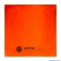 Glazura PD 640, Oranžová (1000-1080°C)