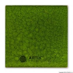 Glazura PK 410, Břečťanově zelená (1020-1080°C)
