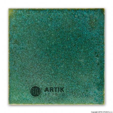 Glazura PK 440, Egejská zelená (1020-1080°C)
