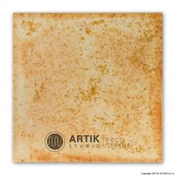 Glazura PK 540, Žlutohnědá (1020-1080°C)