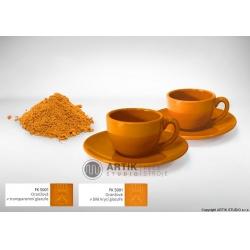 Barvítko FK 5001, oranžová