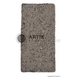"""Ceramic clay """"Black stone"""" no. 27 (1000-1250°C)"""