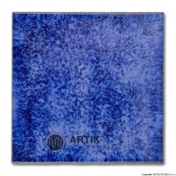 Glazura PK 266, Modrá akvamarínová (1020-1080°C)