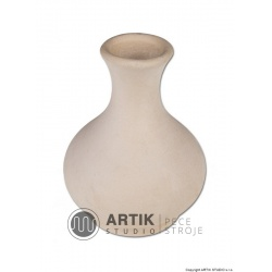Plaster mould V1, Small vase