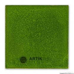 Glazura PK 413, Olivová efektní (1020-1080°C)