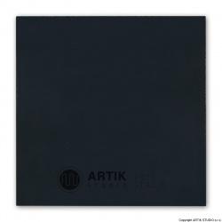 Glazura PD 801, Černá (1000-1100°C)