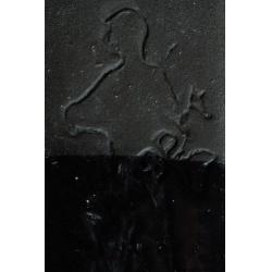 Engoba hnědo-černá SE4 (1050-1150°C), 1 kg