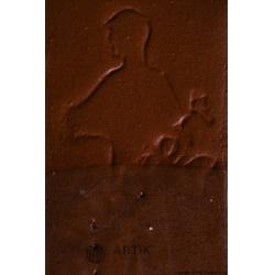 Engoba tmavě červená SE5 (1050-1150°C), 1 kg