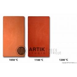 Hlína školní červenice č. 322 (1000-1150°C)