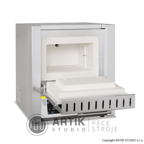 Muffle furnace Nabertherm L, LT 5/11 with B410
