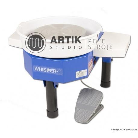 Pottery wheel Nidec Shimpo Whisper-T