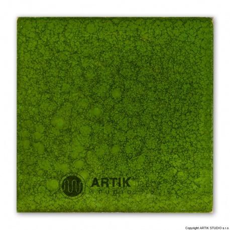 Glaze PK 410, Ivy green (1020-1080°C)