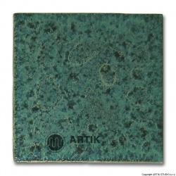 Glaze PK 450, Green ocean (1020-1080°C)