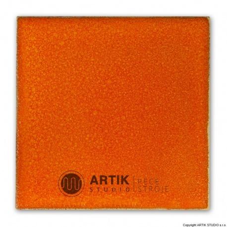 Glaze PK 655, Mandarin (1020-1080°C)