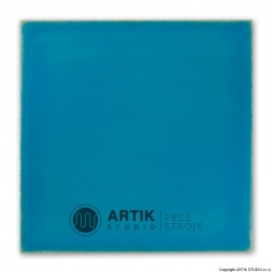 Glaze PD 231, Ultramarin blue (1000-1100°C)