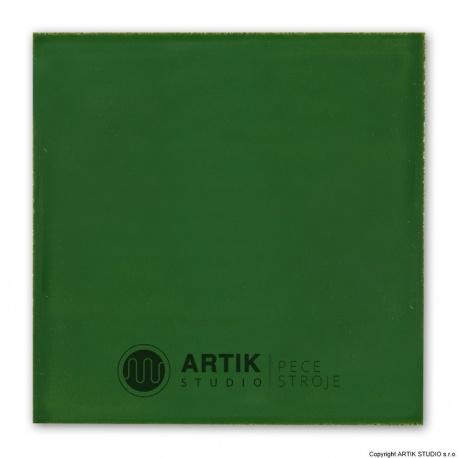 Glaze 461, Mesh green (1000-1100°C)