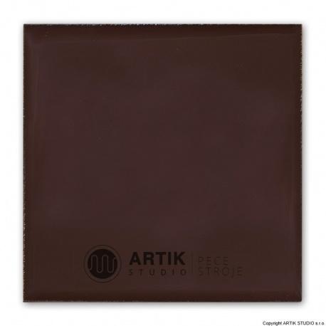 Glaze PD 563, Chocolade brown (1000-1100°C)