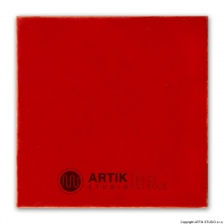 Glaze PD 633, Red (1000-1080°C)