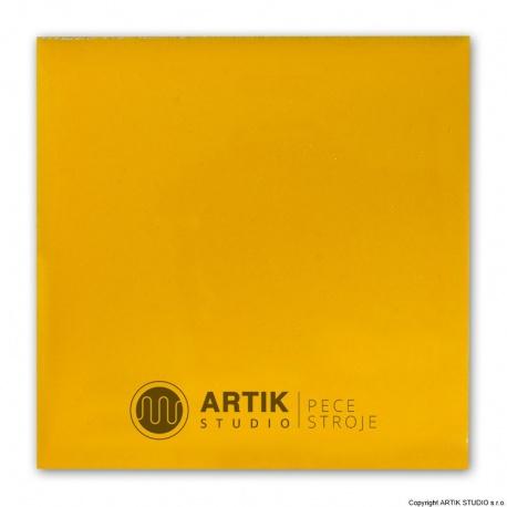 Glaze PD 980, Yolk yellow (1000-1100°C)