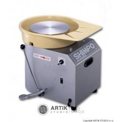 Pottery wheel Nidec Shimpo RK-3D