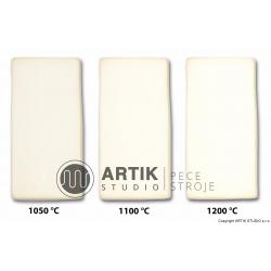 Bílá keramická hlína č. 11 (1000-1300°C)