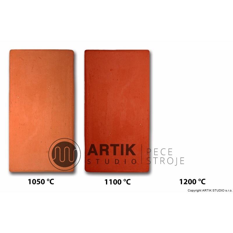 Hlina školská červenice č. 322 (1000-1150 ° C) - KeramickePece.cz 4b0b7c4a7a6