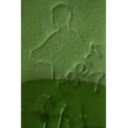 Engobe green SE15 (1050-1250°C), 1 kg