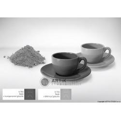 Ceramic stain K 78300, grey