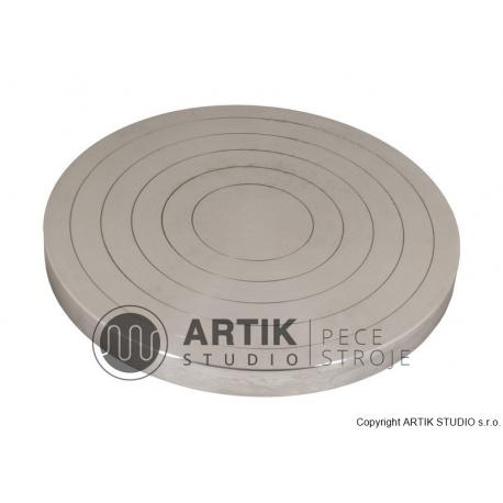 Spare wheelhead for RK-3E, dia. 350 mm