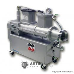 Vacuum pugmill NVA - 04/S