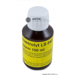 Elektrolyt LS 040 100ml, against sedimentationi