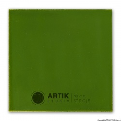Glaze PD 430, Grass green (1000-1100°C)