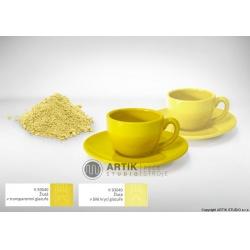 Ceramic stain K 93040, yellow