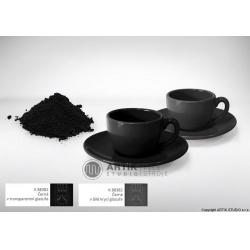 Ceramic stain K 88382, black