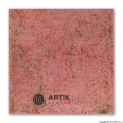 Glaze PK 353, Rose quartz (1020-1080°C)
