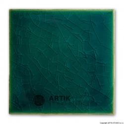 Glazura PK 241, Perská modrá (1020-1080°C)