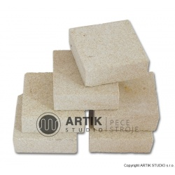 Cordierit cube
