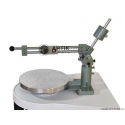 Zatáčecí rameno pro kruh Nidec Shimpo RK-3E (3D)