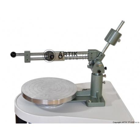 Jigger arm for wheel Nidec Shimpo RK-3E (3D)