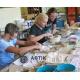 Ceramic course CERAMICS I, summer course no.2
