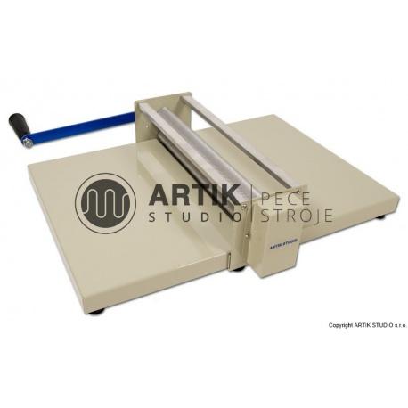 Table slab roller SR-16T