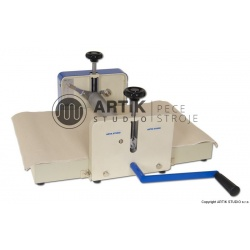Table slab roller SR-18T