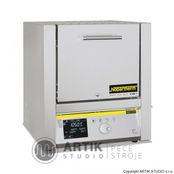 Muffle laborato furnace Nabertherm L, LT 3/11/B410