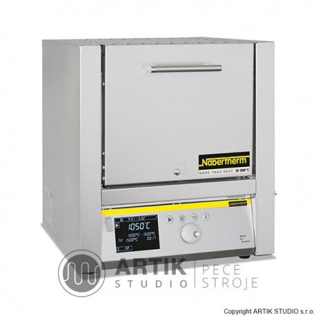 Muffle furnace Nabertherm L, LT 3/12 with B410