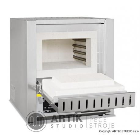 Muffle furnace Nabertherm L, LT 9/13 with B410