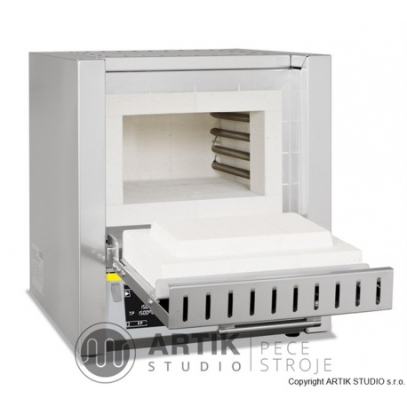 Muffle furnace Nabertherm L, LT 15/13 with B410