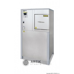 High-temp. furnace Nabertherm HT 04/16 wtih P470