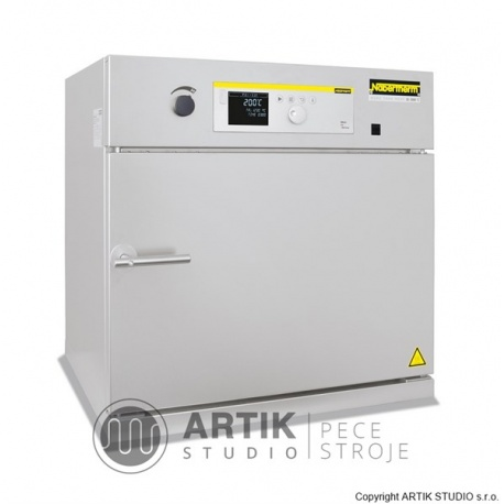 Dryer Nabertherm TR 120 with contr. R7